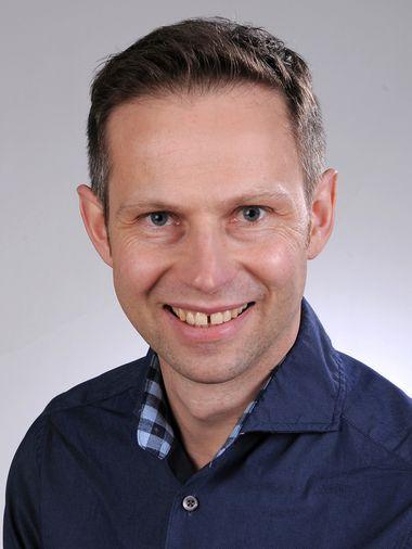 Thomas Hegner