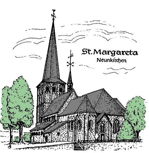 Katholische Pfarrgemeinde Sankt Margareta Neunkirchen
