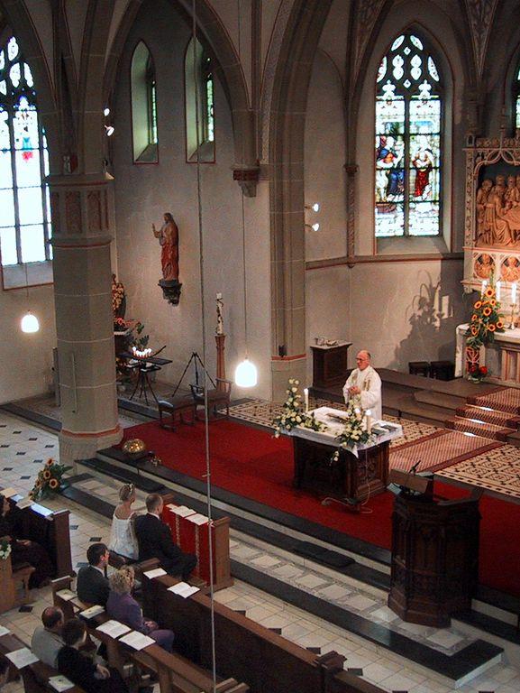 Sankt Margareta Neunkirchen